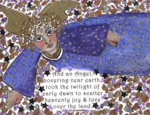 Angel of Twilight