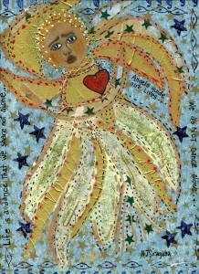 Angel of the Dance