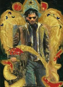 Grigori Angel II