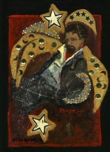Grigori Angel V