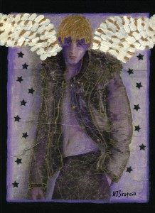 Grigori Angel XIX