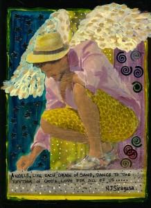 Grigori Angel XXVII