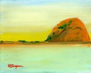 Morro Bay Calm
