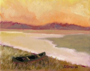 Morro Bay Dawn