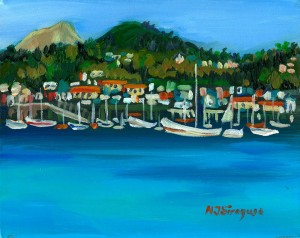 Morro Bay Harbor II