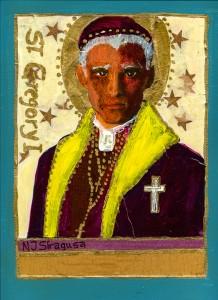Saint Gregory I