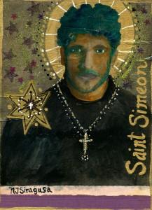 St Simeon
